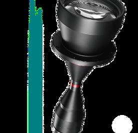 高解析雙遠心鏡頭 HRDTCM