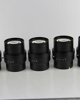 12K 5um 線掃描鏡頭