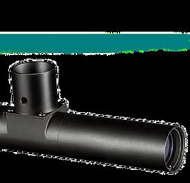 標準工業鏡頭 HRL