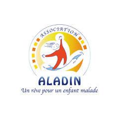 Pimpompin est associée à ALADIN - Un rêve pour un enfant malade.