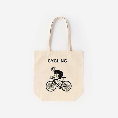Toto-Bag  cycling