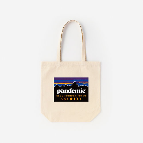 Toto-Bag  pandemic
