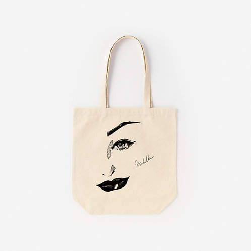 Tote-Bag face to face