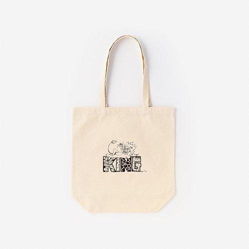 Tote-Bag KING...