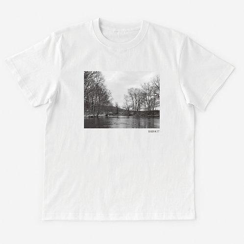 T-Shirt BARFOUT! Photo1