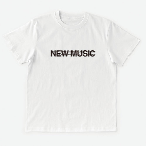 T-Shirt New Music T