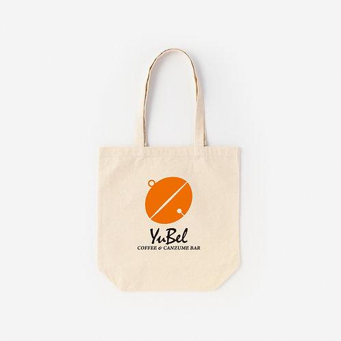 Tote-Bag Coffee&Canzume BarYuBel
