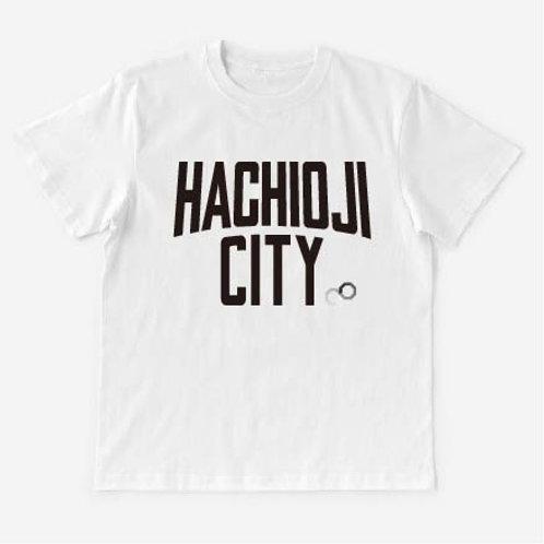 T-Shirt HACHIOJI CITY