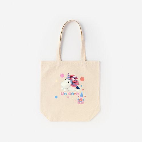 Tote-Bag  夢見るユニコーン
