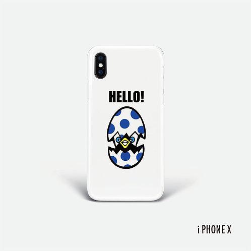 Device Case HELLO BEBETO-A