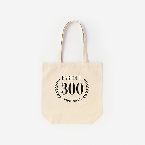 Tote-Bag 300 ISSUES