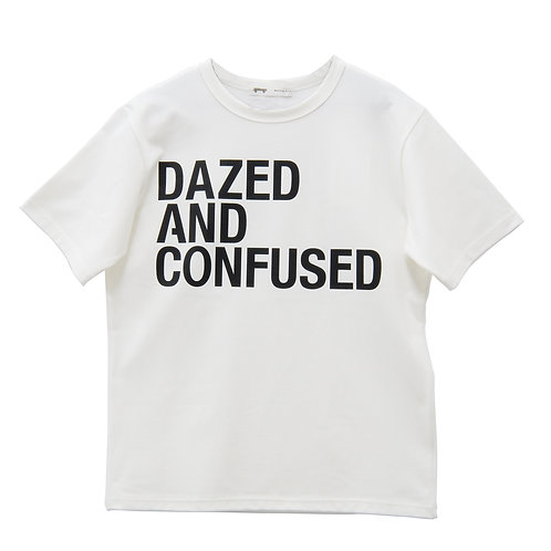 T-Shirt DAZED AND CONFUSED