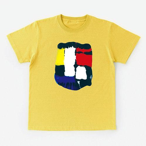 T-Shirt melt_002