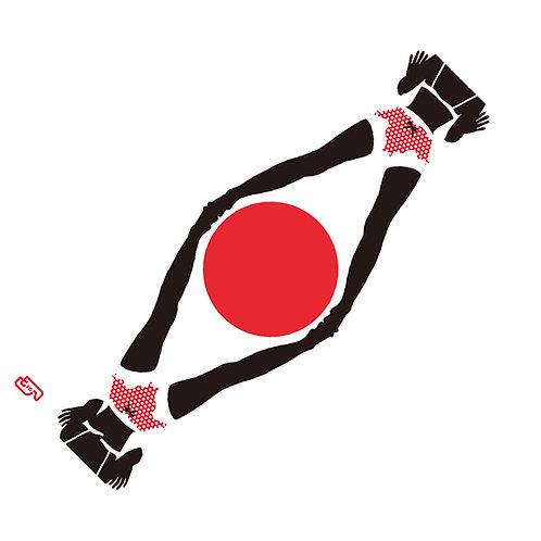 Tenugui Le Japonese