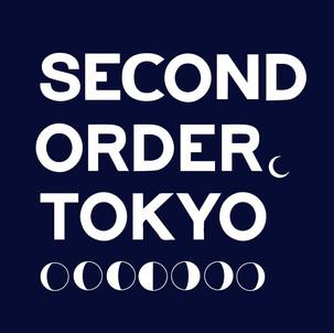 SECONDORDER.TOKYO