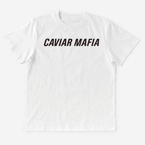 T-Shirt CAVIAR MAFIA