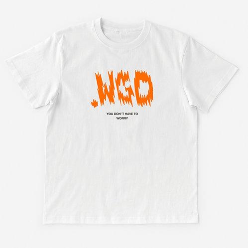 T-Shirt .WGD Logo