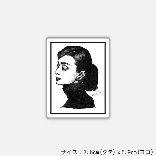 Stickers 映画時代(2枚)大