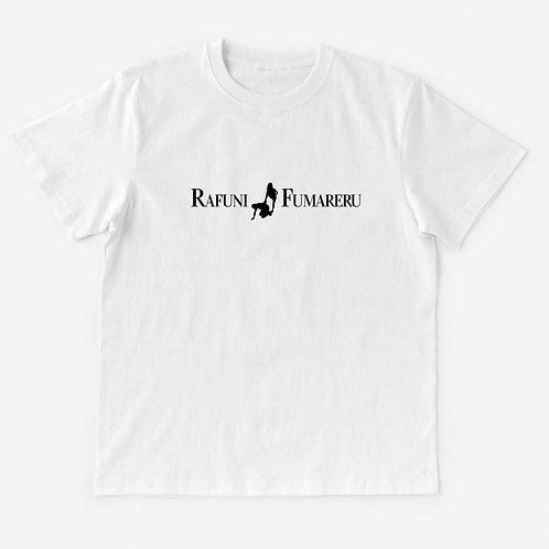 T-Shirt RAFUNI FUMARERU(ラフに踏まれる)
