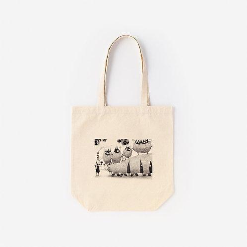 Tote-Bag ズーコブラッタ