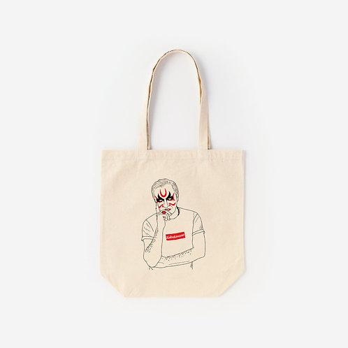 Tote-Bag Kabukimono-E