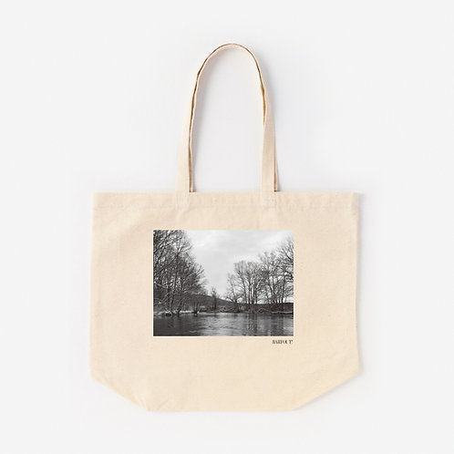 Tote-Bag BARFOUT! Photo1