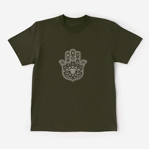 "T-Shirt ""EYE""HAND"