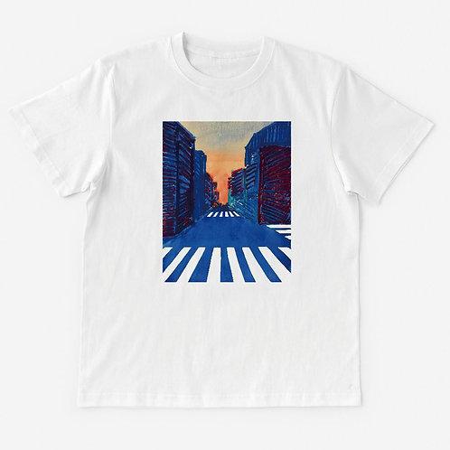 T-Shirt 柔らかな未来