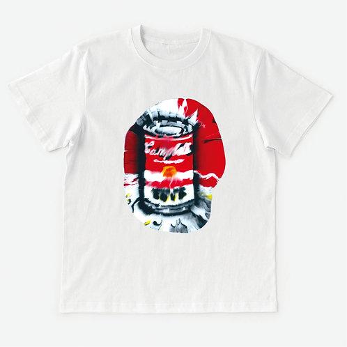 T-Shirt melt_001