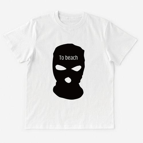 T-Shirt To beach