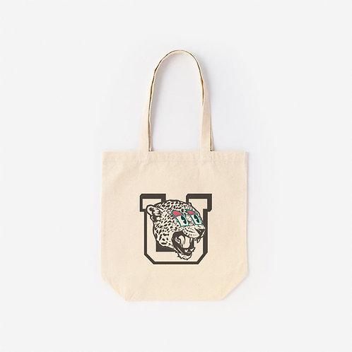 Tote-Bag U panther