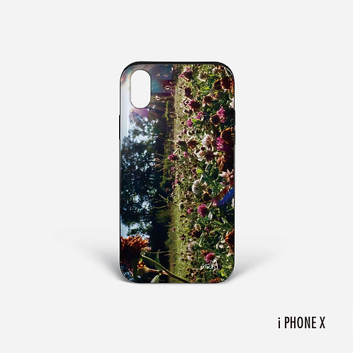 Device Case Dead Flowers