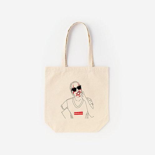 Tote-Bag Kabukimono-A