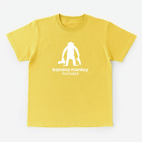 T-Shirt Banana monkey