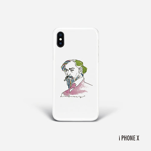 Device Case Dear Debussy