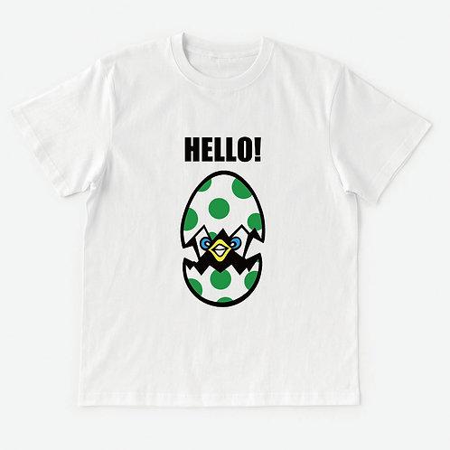 T-Shirt HELLO BEBETO-B