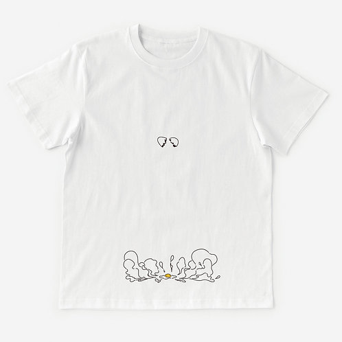T-Shirt Egg
