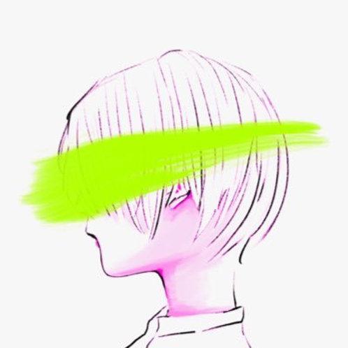 中森かりん(AMEHOATA)