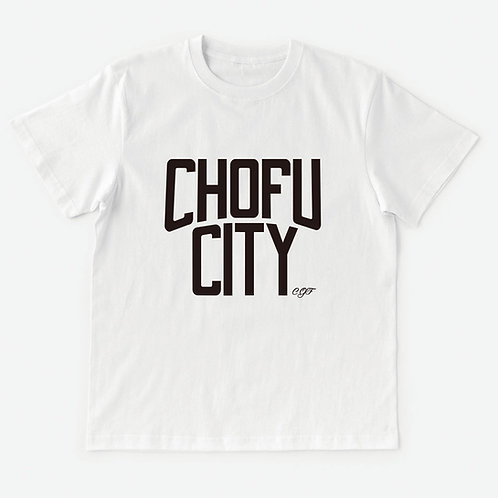 T-Shirt CHOFU CITY T-shirt