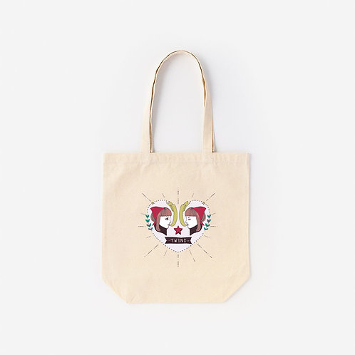Tote-Bag TWINS