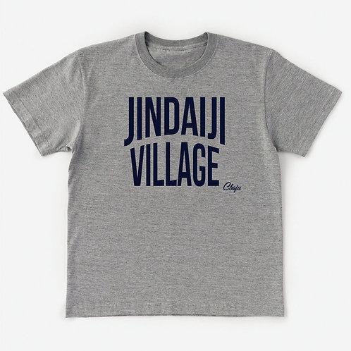 T-Shirt JINDAIJI VILLAGE T-shirt