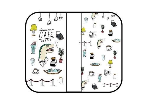 Device Case CAFE