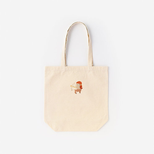 Tote-Bag HOSHIKO tote bag いて座