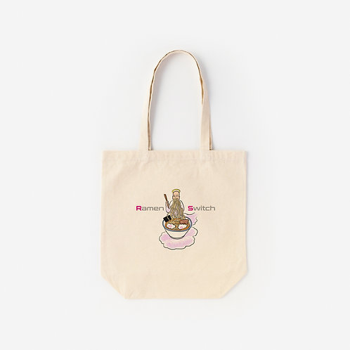 Tote-Bag  God of ramen