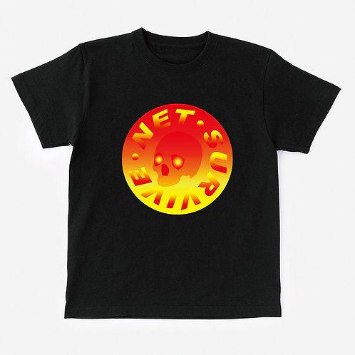 T-Shirt Flaming