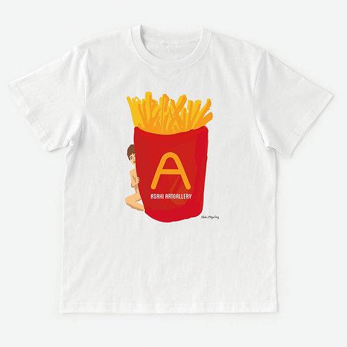 T-Shirt ぽてと太郎