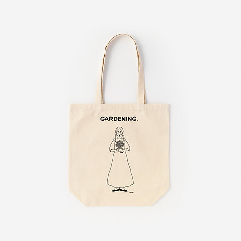 Toto-Bag gardening