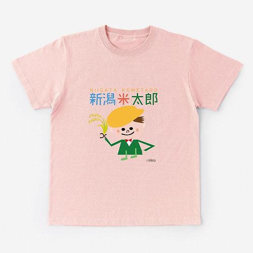 T-Shirt 新潟米太郎