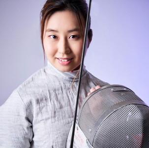 Fencing木村毬乃(Marino Kimura)