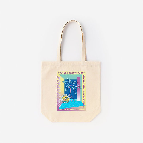 Tote-Bag HYPER WEST COAST